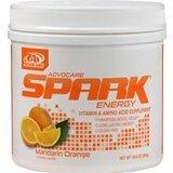 AdvoCare Spark Energy Drink-Mandarin Orange
