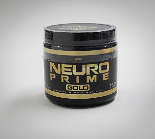 Workout SNI Neuro Prime Gold