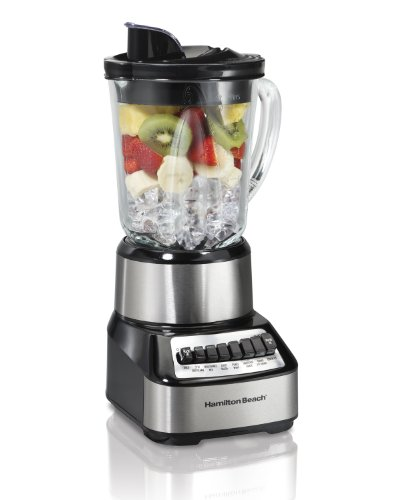 Hamilton Beach Crusher Multi Function 54221
