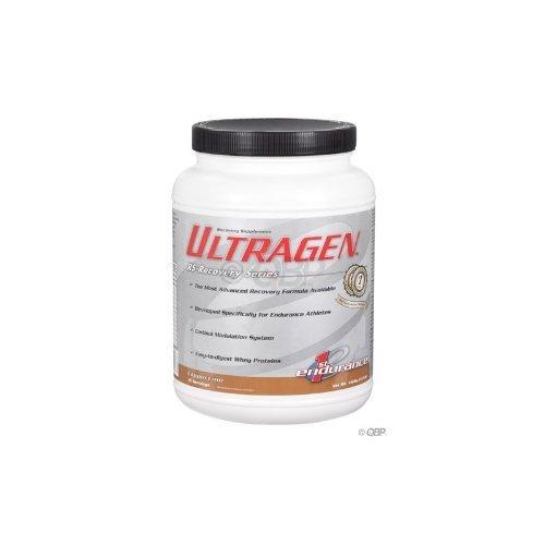 First Endurance Ultragen Recovery Servings