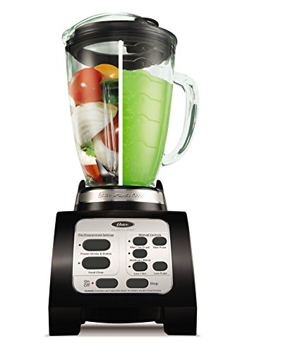 Oster BRLY07 B 600 Watt 7 Speed Blender