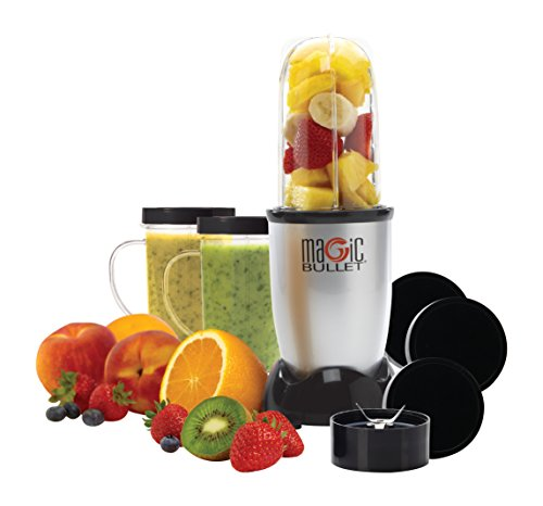 Magic Bullet 11 Piece Certified Refurbished