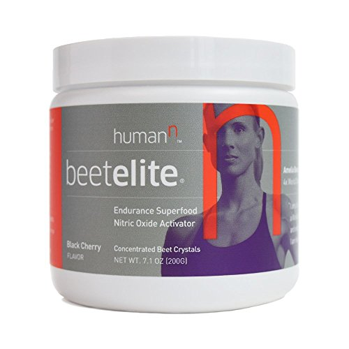BeetElite Cherry Canister Endurance Superfood