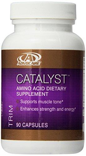 AdvoCare Catalyst Dietary Supplement Capsules