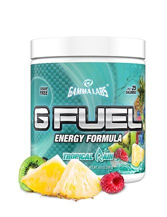 Gamma Energy Endurance Formula Tropical