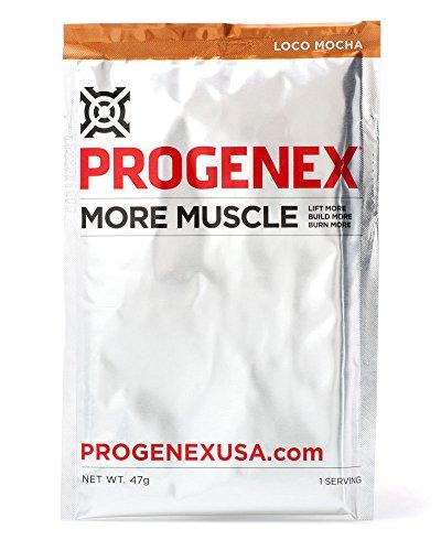 PROGENEX%C2%AE Individual Nutrition Performance Supplements