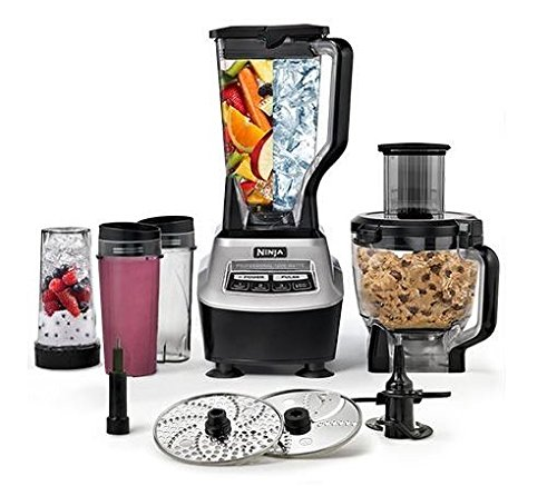 Ninja Mega Kitchen System BL773CO