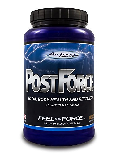 Post Force All Nutrition Delicious