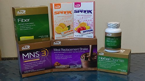 AdvoCare Challenge Product Bundle Chocolate