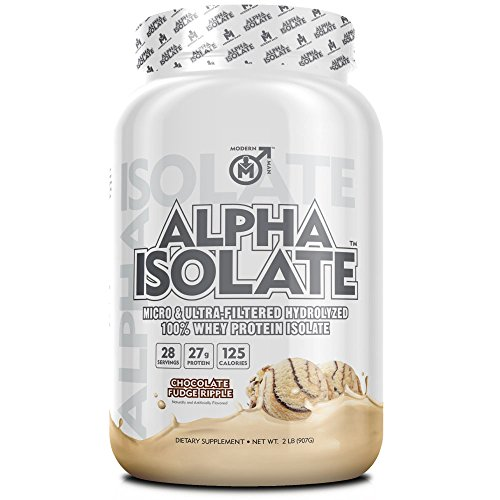 Alpha Isolate Building Filtered Chocolate