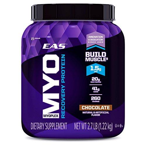 EAS Myoplex Recovery Protein Chocolate
