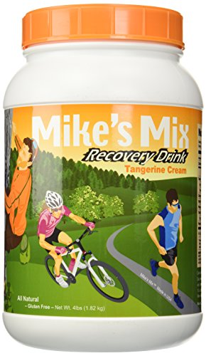 Mikes Mix Recovery Lbs Tangerine Servings