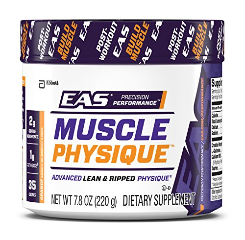 EAS Muscle Physique Dietary Supplement