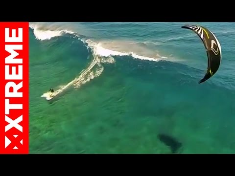Xtreme Drones | 6 Incredible Action Sport Drone Shots