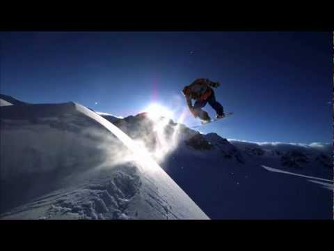 New action sports series coming to YouTube