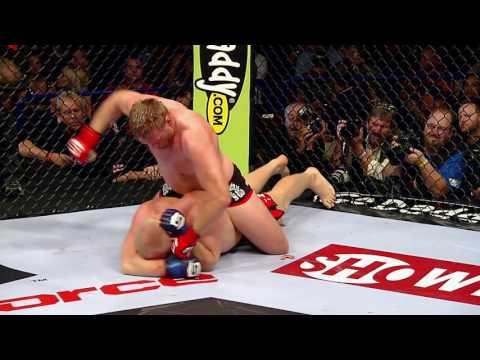 UFC Breakdown: Fight Focus – Arlovski vs Barnett