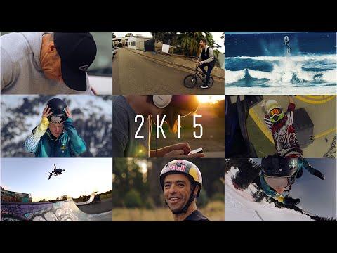 Action Sports Showreel   2015