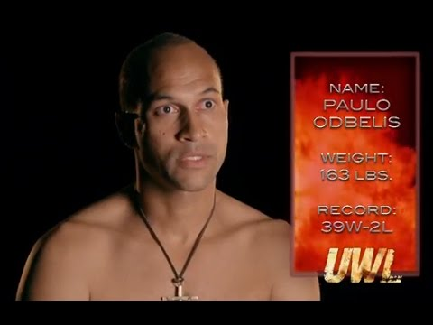 Key & Peele-Ultimate Fighting Match Promo Funny Video