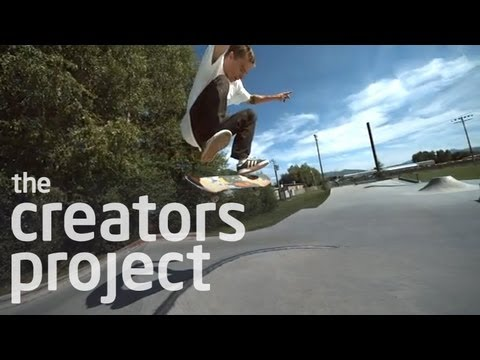 The Most Insane Action Sports Footage l Brain Farm