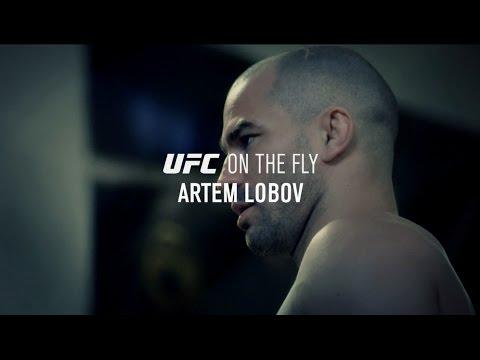 UFC On The Fly: Artem Lobov