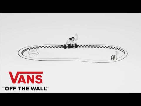 The Story of Vans: Action Sports | 50th Anniversary | VANS