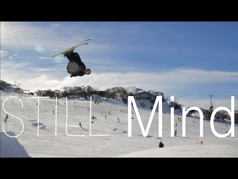 Still Mind – The psychology of action sports – Documentary – BMX, Skiing, Free Running & Surfing