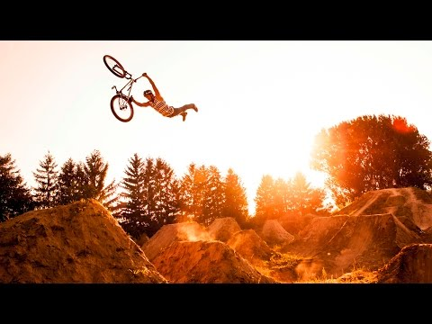 A Love Letter To Action Sports Photography