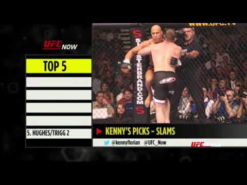 UFC Now Ep. 313: Top 5 Slams