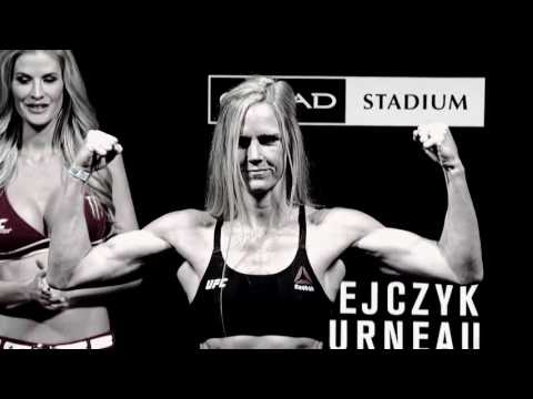 UFC 208: Holly Holm – Warrior Code