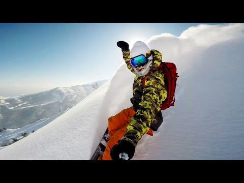 GoPro: Best of 2015 – The Year in Review