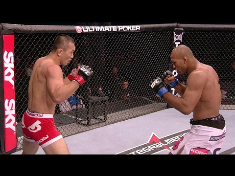 UFC 208: Top 8 Finishes