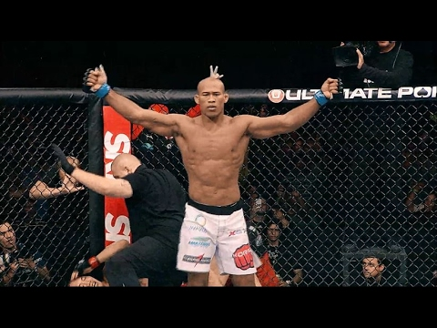 UFC 208: Jacare Souza vs Tim Boetsch – Risking It All