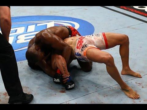Jon Jones vs Vitor Belfort UFC 152  UFC Full Fight 2017