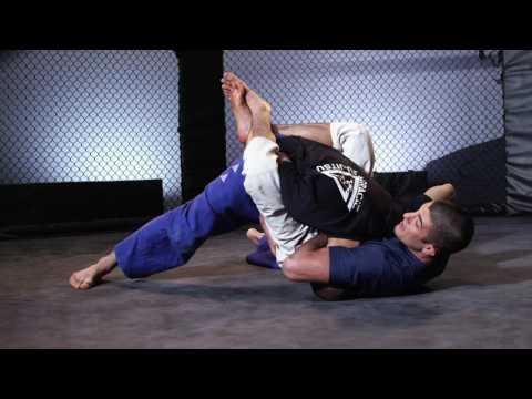 UFC 208: Gracie Breakdown – Jacare Souza