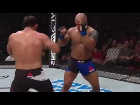 UFC Fight Night Halifax: Johny Hendricks vs Hector Lombard Full Fight