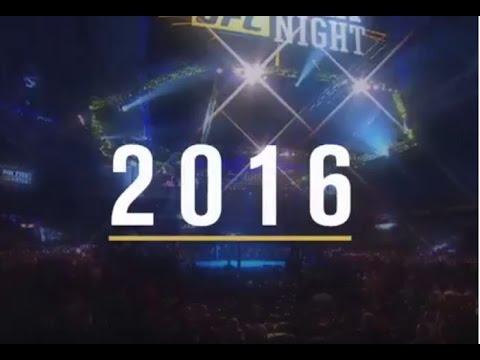 UFC 2016 Preview Show