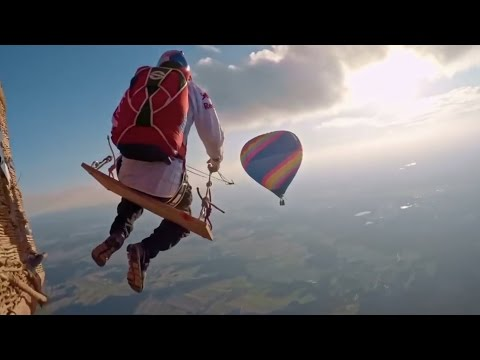 EXTREME SPORTS Video 112
