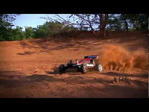 Mitchell DeJong Edition Bandit – Extreme Sports Buggy