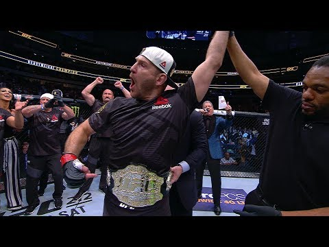 UFC 211: The Thrill and the Agony – Preview