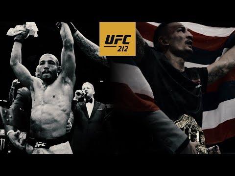 UFC 212: Aldo vs Holloway – Non-Stop Action