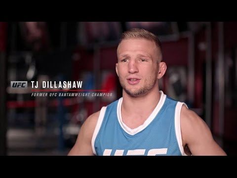 The Ultimate Fighter: Redemption – Garbrandt & Dillashaw Head to Vegas