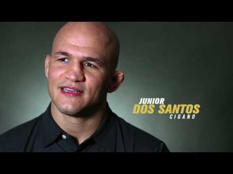 UFC 211: Stipe Miocic vs Junior Dos Santos – Joe Rogan Preview