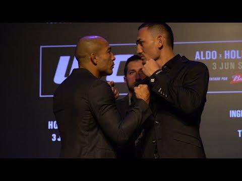 UFC 212 Countdown: Jose Aldo vs Max Holloway