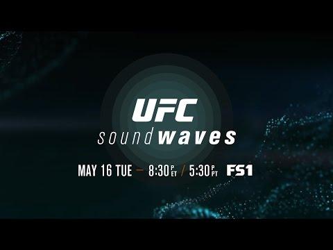 UFC Sound Waves Ep. 3 – Fight Week