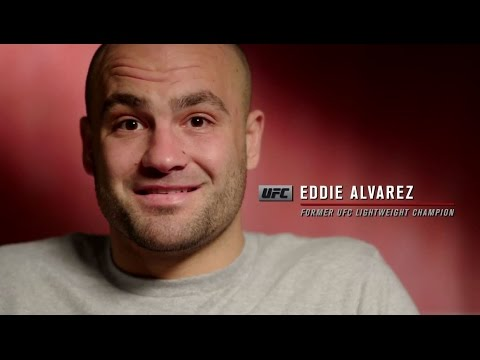 UFC 211: Eddie Alvarez – The Road Back to the Title