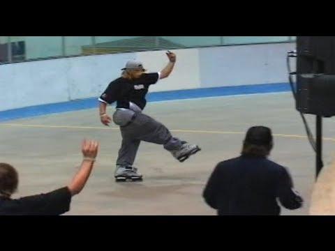 Extreme Sports: Inline Skating – Montreal Classic IMYTA Skatepark Event