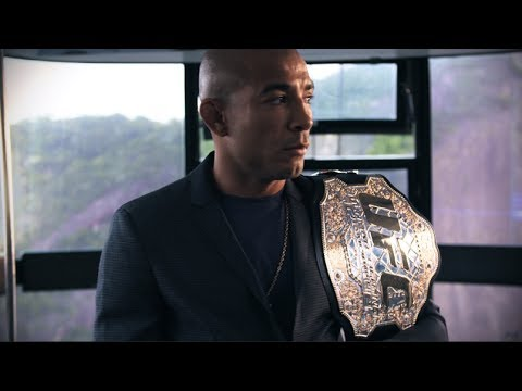 UFC 212: Jose Aldo vs Max Holloway – Joe Rogan Preview
