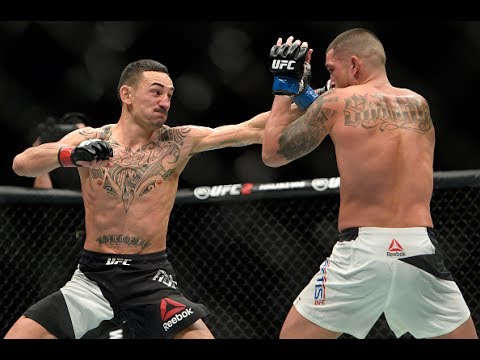 UFC 212: Top 5 melhores nocautes de Max Holloway