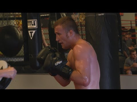 The Ultimate Fighter Finale: Justin Gaethje – Destined for the UFC