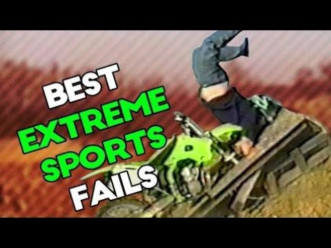 Best EXTREME SPORTS Fails of 2016 | Funny Fail Compilation
